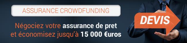 crowdfunding assurance