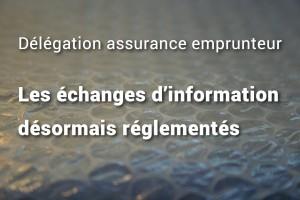delegation assurance emprunteur