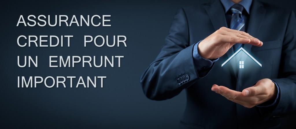 assurance emprunt important