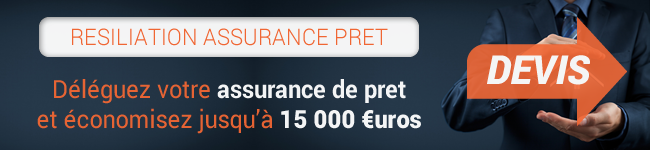 assurance pret taux variable