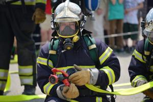 assurance pret pompier