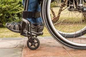 assurance de prêt invalidité