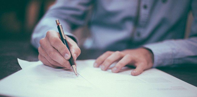 Contrat assurance prêt immobilier