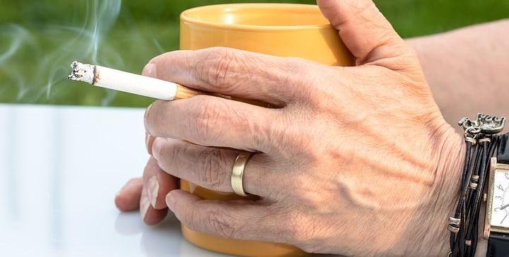 Assurance prêt immobilier fumeur